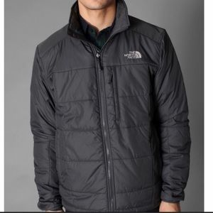 The North Face Redpoint Primaloft Jacket Black